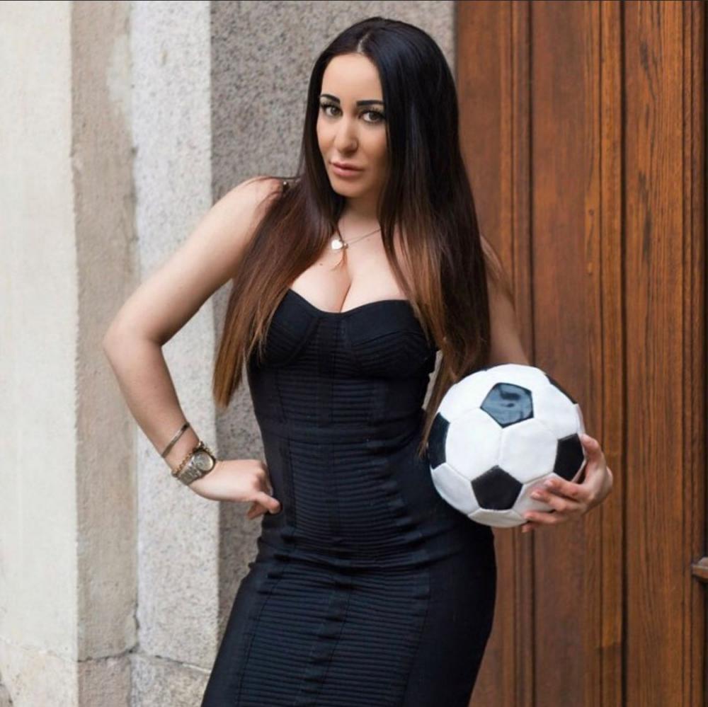 Emanuela Iaquinta